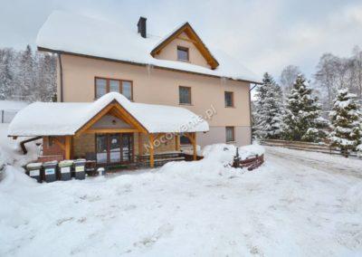 119-korbielow-dom-w-gorach