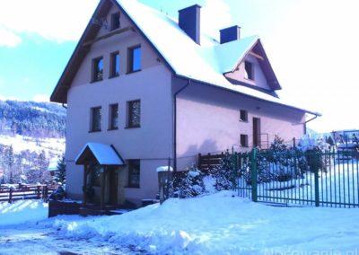 190-korbielow-dom-w-gorach