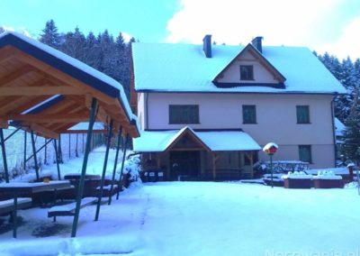 191-korbielow-dom-w-gorach